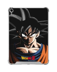 Goku Portrait iPad Air 10.9in (2020) Clear Case