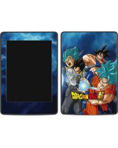 Goku Vegeta Super Ball Amazon Kindle Skin