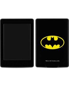 Batman Official Logo Amazon Kindle Skin