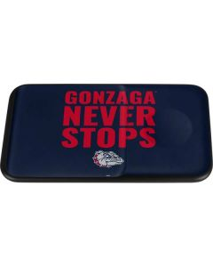 Gonzaga Never Stops Wireless Charger Duo Skin