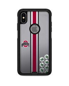 Ohio State University Buckeyes Otterbox Commuter iPhone Skin