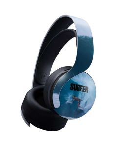 SURFER Magazine Riding A Wave PULSE 3D Wireless Headset for PS5 Skin