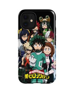 My Hero Academia iPhone 12 Mini Case