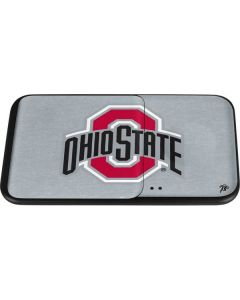 OSU Ohio State Logo Wireless Charger Duo Skin