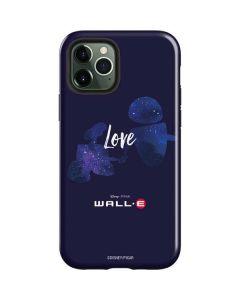 WALL-E Love iPhone 12 Pro Case