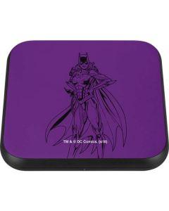 Batgirl Comic Pop Wireless Charger Single Skin