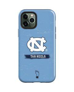 North Carolina Tar Heels iPhone 12 Pro Max Case