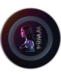 Wonder Woman Side Profile Wireless Charger Skin