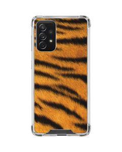 Tigress Galaxy A72 5G Clear Case