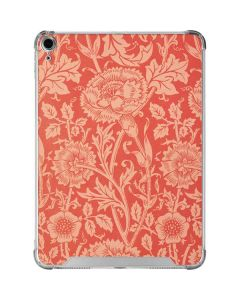 Pink & Rose by William Morris iPad Air 10.9in (2020) Clear Case