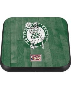 Boston Celtics Hardwood Classics Wireless Charger Single Skin