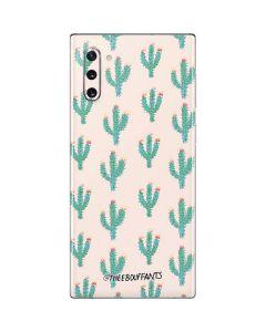Cacti 3 Galaxy Note 10 Skin
