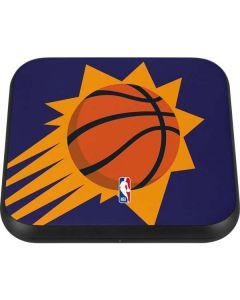 Phoenix Suns Large Logo Wireless Charger Single Skin