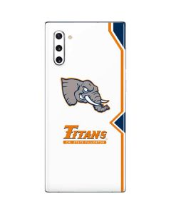 Cal State Fullerton Galaxy Note 10 Skin