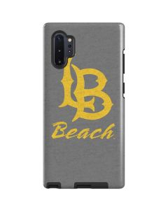 Cal State Long Beach Galaxy Note 10 Plus Pro Case