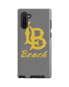 Cal State Long Beach Galaxy Note 10 Pro Case