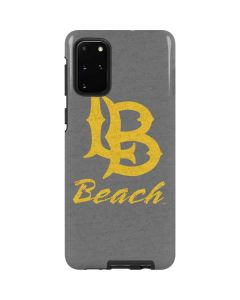 Cal State Long Beach Galaxy S20 Plus Pro Case