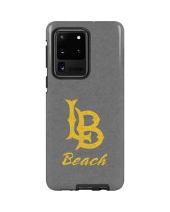 Cal State Long Beach Galaxy S20 Ultra 5G Pro Case