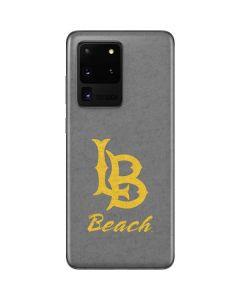Cal State Long Beach Galaxy S20 Ultra 5G Skin