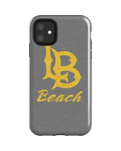 Cal State Long Beach iPhone 11 Impact Case