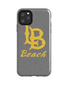 Cal State Long Beach iPhone 11 Pro Max Impact Case