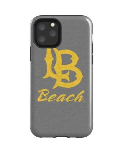 Cal State Long Beach iPhone 11 Pro Impact Case