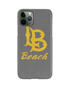 Cal State Long Beach iPhone 11 Pro Lite Case