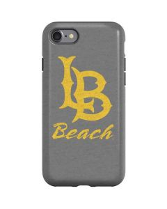 Cal State Long Beach iPhone SE Pro Case