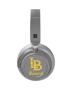 Cal State Long Beach Surface Headphones Skin