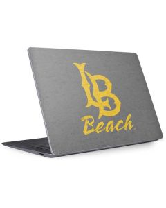 Cal State Long Beach Surface Laptop 3 13.5in Skin