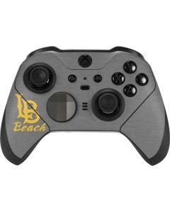 Cal State Long Beach Xbox Elite Wireless Controller Series 2 Skin