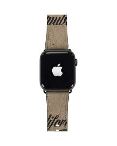 Cali Republic Vintage Apple Watch Band 42-44mm
