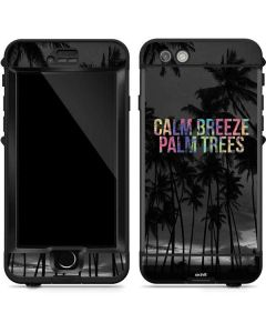 Calm Breeze Palm Trees LifeProof Nuud iPhone Skin