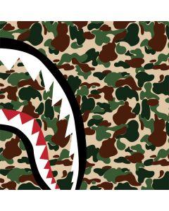 Shark Teeth Street Camo AWS DeepRacer Skin