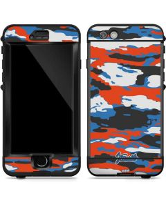 Camo 2 LifeProof Nuud iPhone Skin