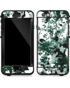 Camo 3 LifeProof Nuud iPhone Skin