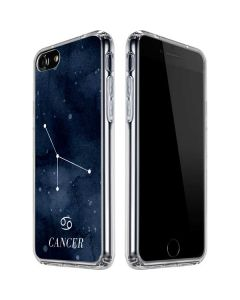 Cancer Constellation iPhone SE Clear Case
