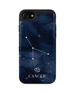 Cancer Constellation iPhone SE Wallet Case
