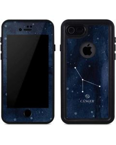 Cancer Constellation iPhone SE Waterproof Case