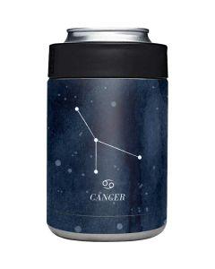 Cancer Constellation Yeti Colster Can Insulator Skin