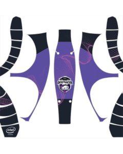 AWS DeepRacer League Official Liveries 8 AWS DeepRacer Skin