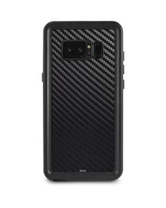 Carbon Fiber Galaxy Note 8 Waterproof Case