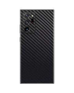 Carbon Fiber Galaxy Note20 Ultra 5G Skin
