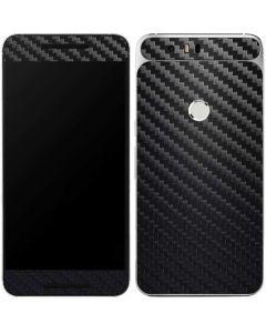 Carbon Fiber Google Nexus 6P Skin