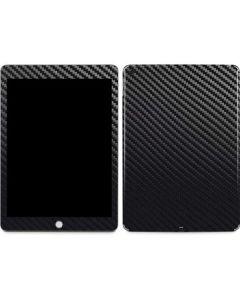 Carbon Fiber Apple iPad Skin