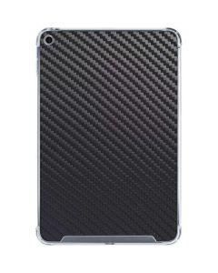 Carbon Fiber iPad Mini 5 (2019) Clear Case