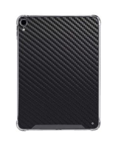 Carbon Fiber iPad Pro 11in (2018-19) Clear Case