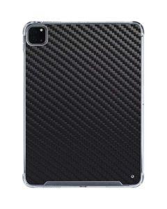 Carbon Fiber iPad Pro 11in (2020) Clear Case