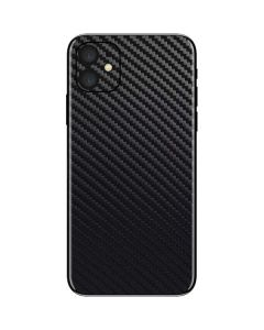 Carbon Fiber iPhone 11 Skin