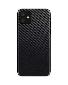 Carbon Fiber iPhone 11 Skin
